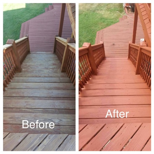New Deck Paint Or Stain Mycoffeepot Org